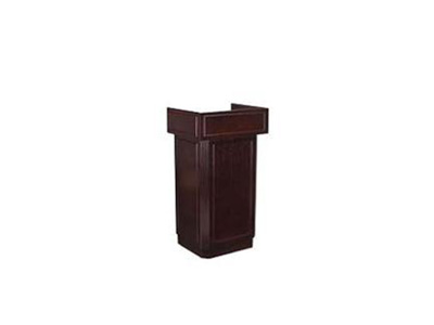 Podium - Wooden Collection