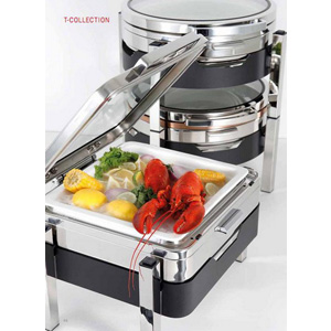 T-Collection Induction Chafer